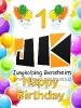 1. Geburtstag JK Bensheim
